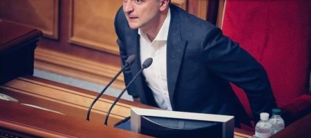 Зеленский объясняя Рабиновичу и компании необходимость снятия неприкосновенности перешел на жаргон (ВИДЕО)