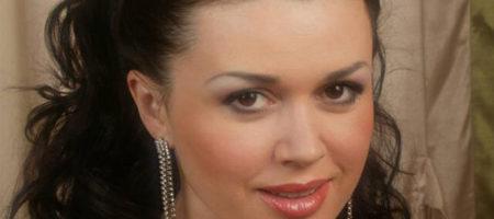 Российская балерина Волочкова сообщила о смерти Заворотнюк