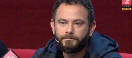 """""""Как ты всех за**ал"""": Дубинский в прямом эфире набросился на Кличко (ВИДЕО)"""