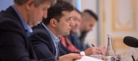 Тревожный звоночек для Зеленского: чем обернется уход Данилюка