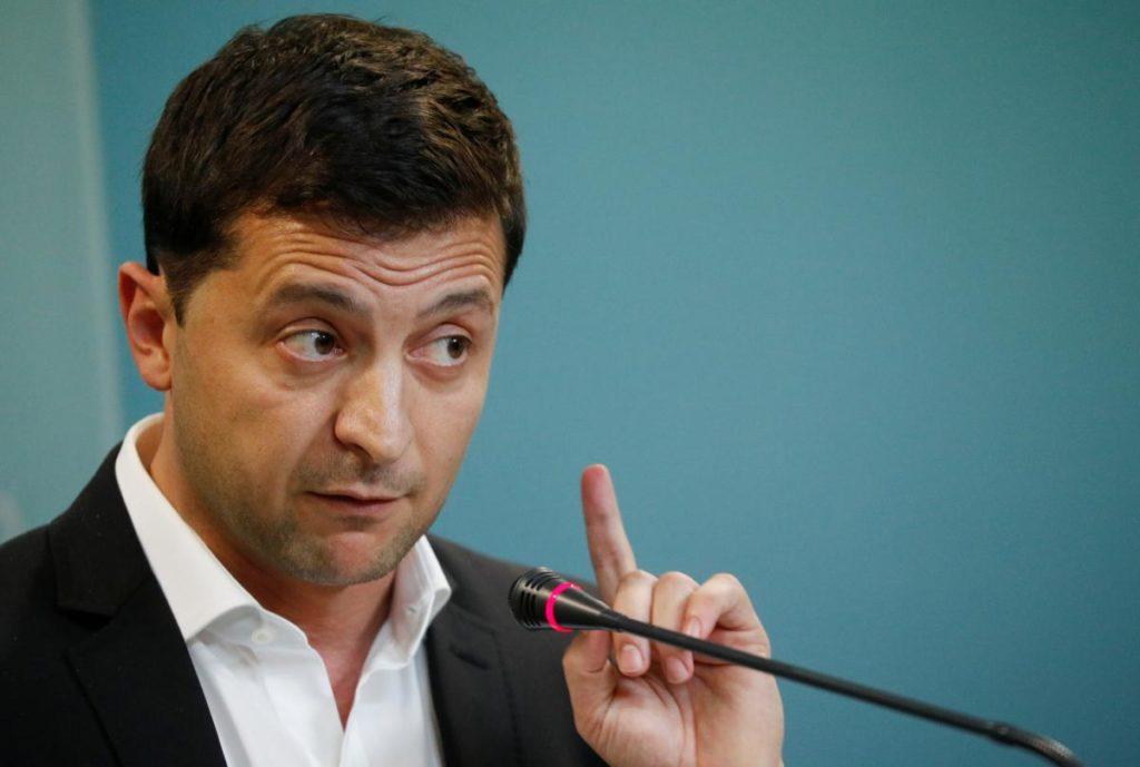 В Офисе президента ошарашили планами по Донбассу: «всего два варианта»