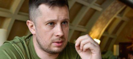 """""""Это капитуляция!"""": комбат """"Азова"""" Билецкий рассказал, что будет дальше (ВИДЕО)"""