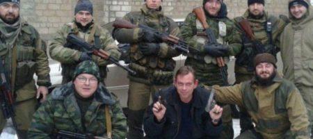 На Донбассе ликвидировали одного из опаснейших террористов «ДНР». ФОТО