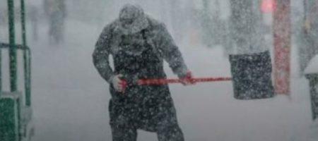 """В Украину придет """"Восточный монстр"""": синоптики пугают лютой зимой"""