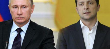 Как Зеленский поздравил Путина с Днем рождения: в Кремле все рассказали