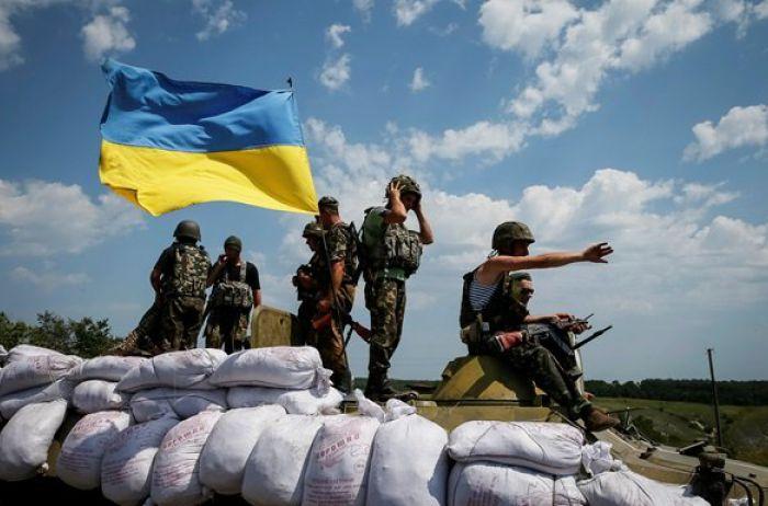 Срочная мобилизация! Украинцев призывают на Донбасс защищать свою страну (ВИДЕО)