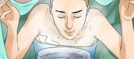 Чеснок и сода — все, что вам надо для отличного ингалятора