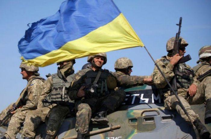 Полный абзац! Участников АТО могут судить за операцию на Донбассе