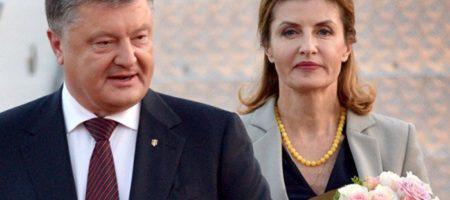 """Пашинский """"слил"""" Порошенко и его жену Марину: она лично замешана в схемах"""