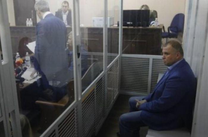Молния! Суд вынес приговор Гладковскому-Свинарчуку