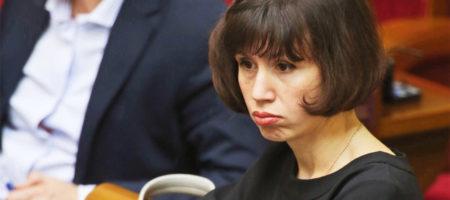 """""""В морду могу дать!"""": озверевшая Черновол набросилась на журналиста. ВИДЕО"""