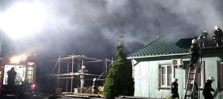 В Одессе вспыхнул монастырь УПЦ МП