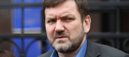 Горбатюк рассказал, как его уволили из ГПУ