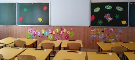В киевских школах экстренно усиливают меры безопасности