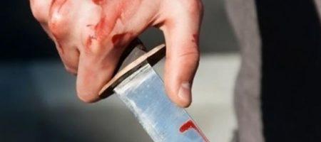 В Запорожье неизвестный напал с ножом на местную активистку