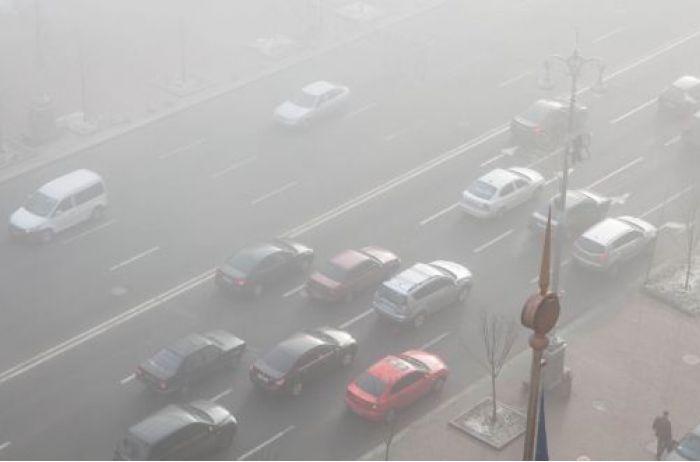 Минздрав провел собственный мониторинг состояния киевского воздуха: вот чем дышат жители столицы