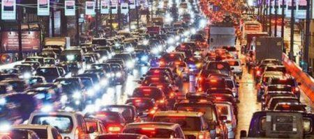Авто без страховки в Украине: названы размеры штрафов для водителей