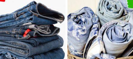 95% хозяек делают эти элементарные ошибки при стирке джинсов