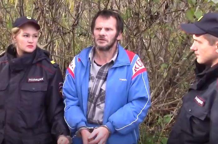Осторожно, каннибал: полиция схватила «гурмана», поедавшего людей, кошек и собак