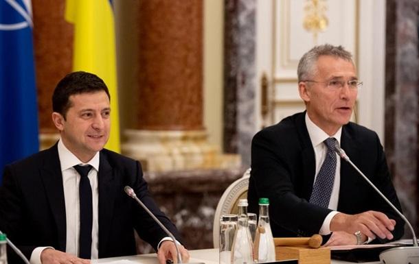 Стало известно о новых договоренностях Украины и НАТО. ВИДЕО