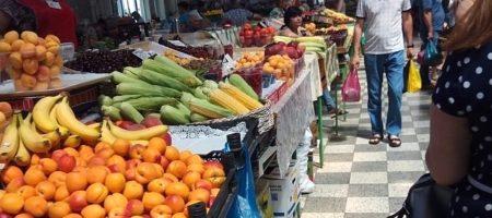 Согласно статистики рост доходов украинцев не изменил их покупательскую способность