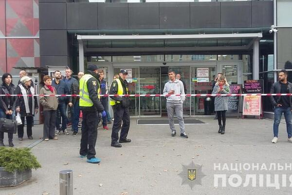 Стрельба в Харькове возле супермаркета: есть погибший
