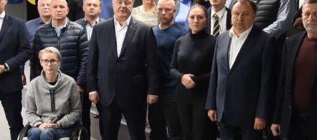 Порошенко записав термінове звернення до українців (ВІДЕО)
