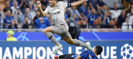 Лига Чемпионов: Шахтер вырвал победу у Аталанты (ВИДЕО)