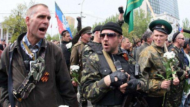 У Зеленского рассказали, смогут ли боевики «ДНР» и «ЛНР» стать депутатами Рады