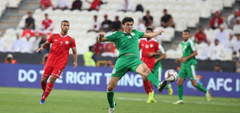 Ливан – Туркменистан