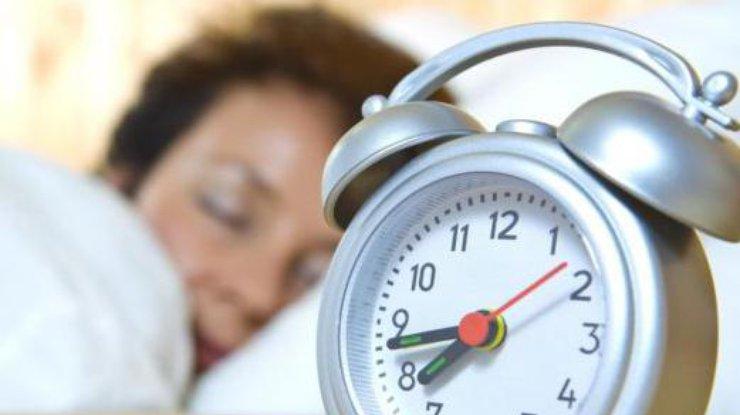 Как безболезненно для сна перейти на зимнее время