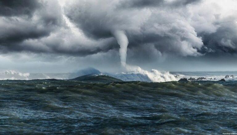 Японию могут накрыть ещё два тайфуна которые приближаются