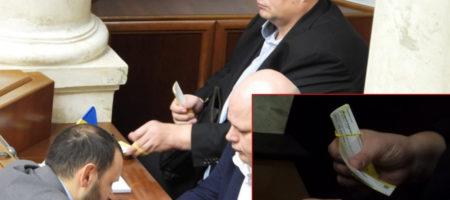 """Известный нардеп """"Слуги народа"""" распространял в Верховной Раде билеты на """"Вечерний квартал"""""""