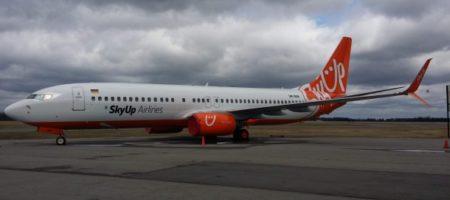 ЧП в Египте! Загорелся самолет с украинскими туристами (ФОТО)