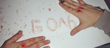 """""""Монетка"""": украинских школьников захлестнуло опасное увлечение"""