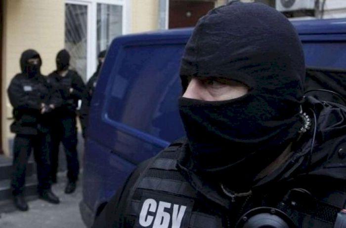 СБУ добралась до Турчинова: в Киеве ведутся обыски