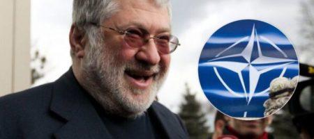 """""""Когда российские танки будут в Варшаве, НАТО испачкает штаны"""": скандальное заявление Коломойского"""
