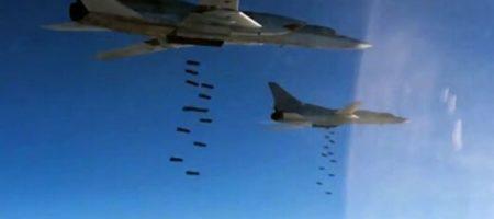 Коммандующий ВМС: РФ отработала авиаудар по Одессе. ФОТО
