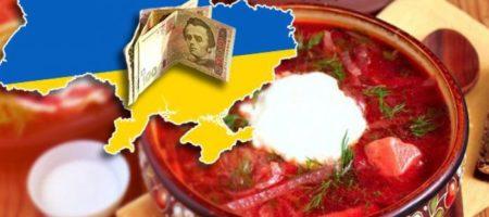 В Украине резко изменился индекс борща: что с ценами