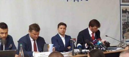 Словацкие полицейские не оценили старания президента Зеленского: позор на границе