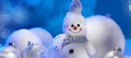 Синоптики уточнили прогноз погоды до 25 декабря