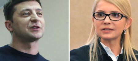 """Зеленский разнес Тимошенко в пух и прах: """"Договорняков больше не будет"""""""