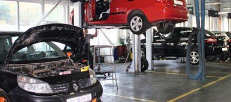 Названы пять самых дешевых в обслуживании автомобилей