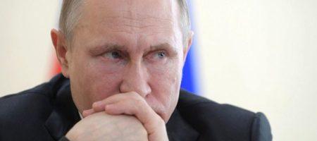 """Скандал в Кремле: ФСО не пустила """"жену Путина"""" к президенту"""