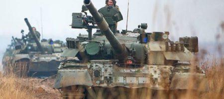 Что-то замышляют: на Донбассе боевики устроили передислокацию запрещенного вооружения