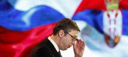 Украине не продавали: президент Сербии признал, что их мины оказались в ОРДЛО