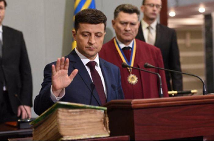 Голобородько, а не Зеленский: у Путина попутали киношный образ с президентом Украины