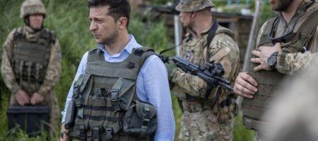 СМИ: Зеленский может повторно ввести военное положение