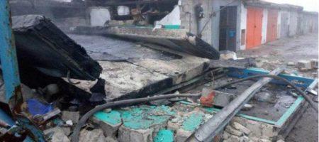 В Харькове прогремел мощный взрыв: много погибших. ФОТО