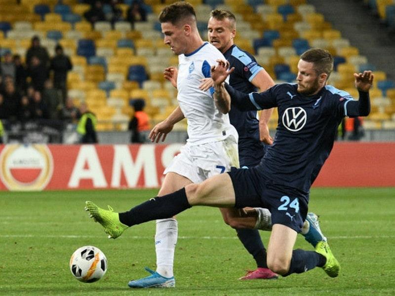 Лига Европы: Мальме – Динамо превью